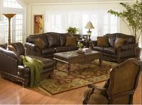 Кожаная мебель-это восторг!
