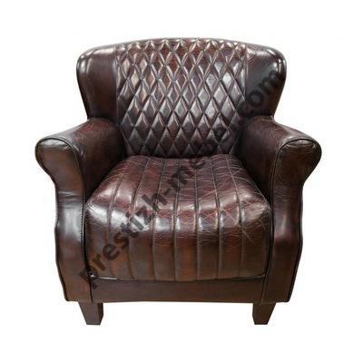Кресло кожаное Aviator